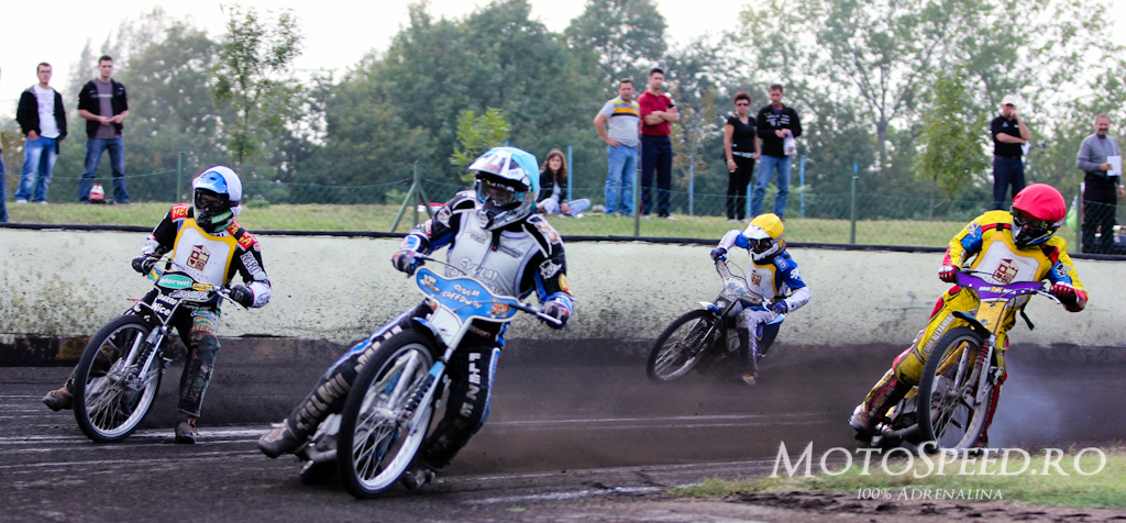 Detaliu foto - Gyula speedway race 208