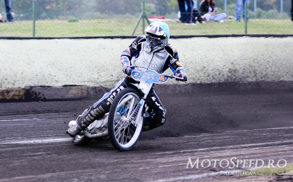 Detaliu foto - Gyula speedway race 209