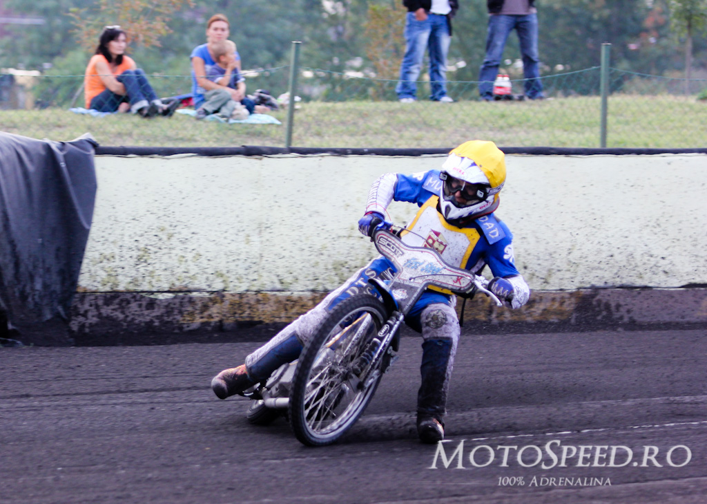 Detaliu foto - Gyula speedway race 210