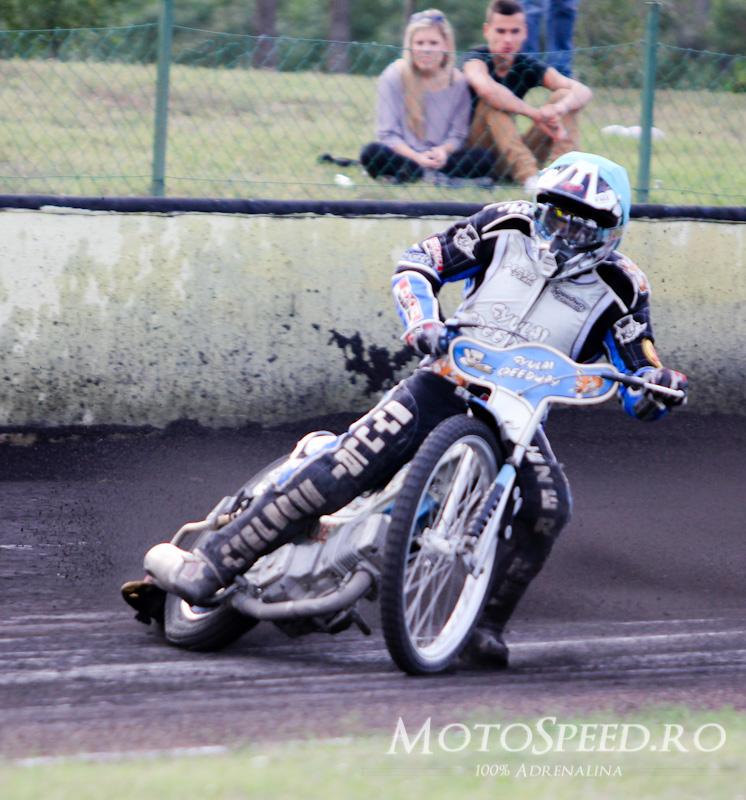 Detaliu foto - Gyula speedway race 211