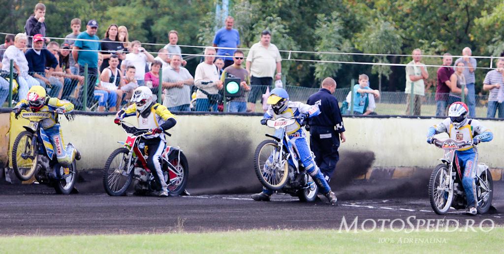 Detaliu foto - Gyula speedway race 213