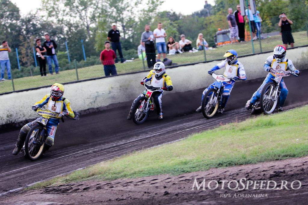 Detaliu foto - Gyula speedway race 215