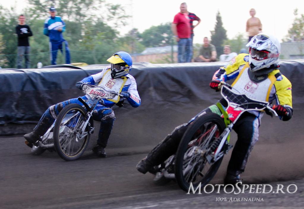Detaliu foto - Gyula speedway race 217