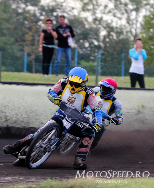 Detaliu foto - Gyula speedway race 220
