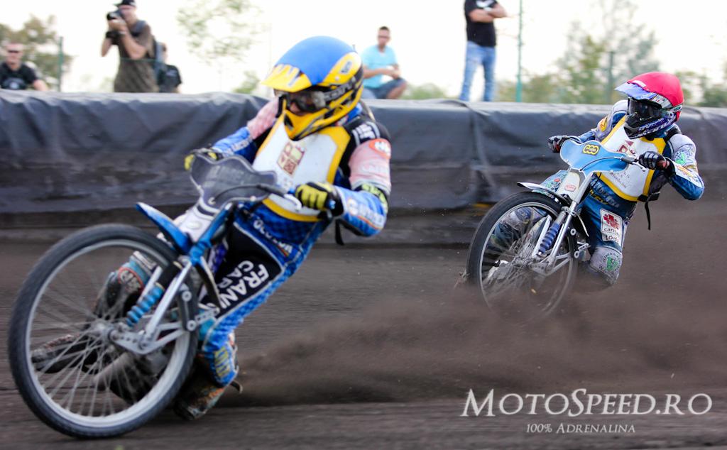 Detaliu foto - Gyula speedway race 221