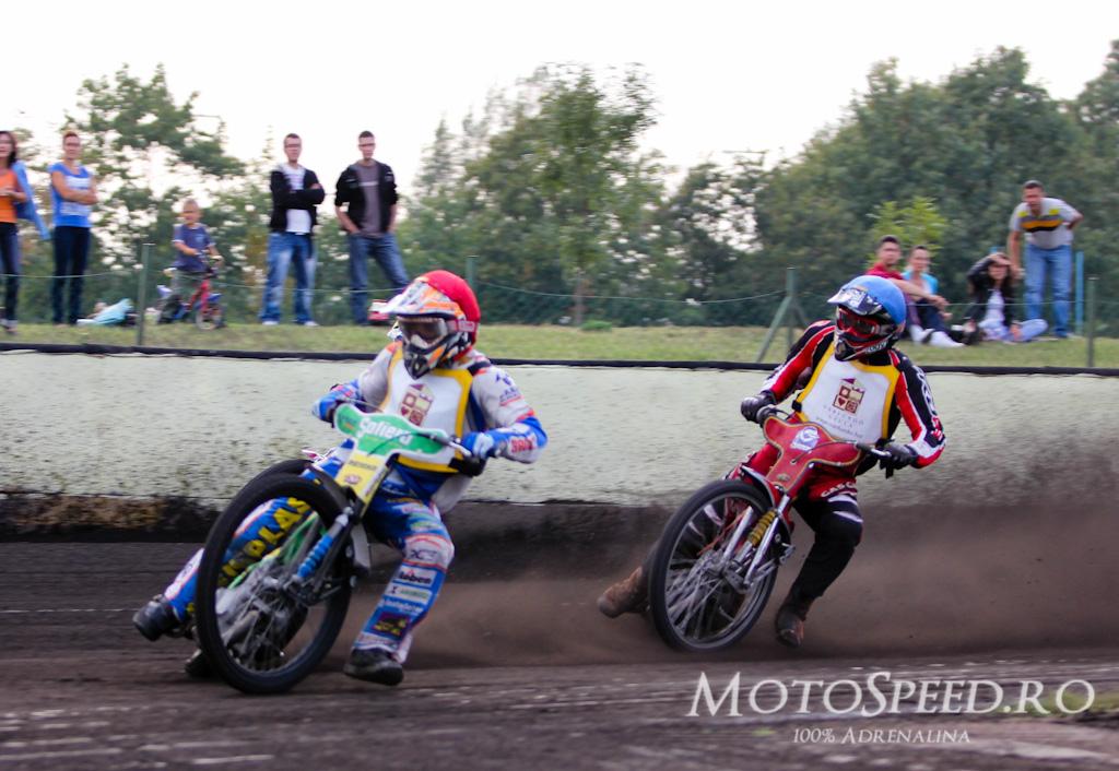 Detaliu foto - Gyula speedway race 224