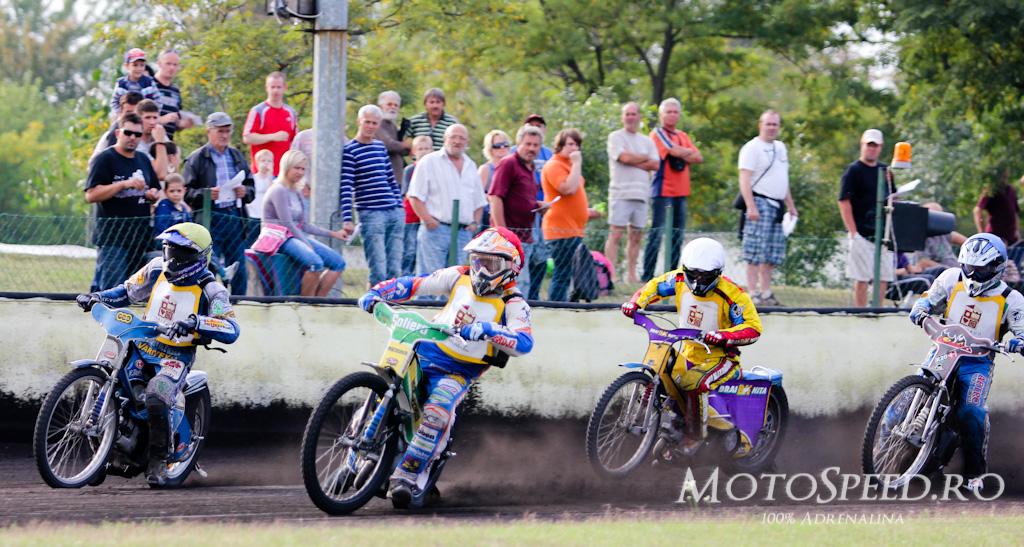 Detaliu foto - Gyula speedway race 228