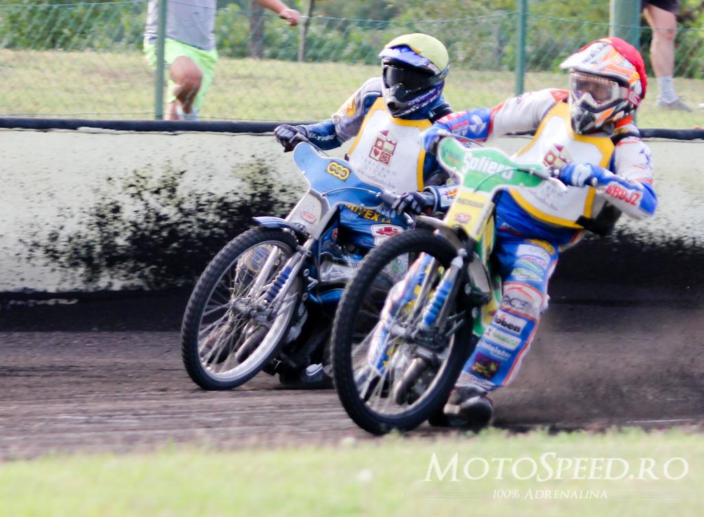 Detaliu foto - Gyula speedway race 229