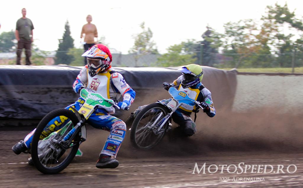 Detaliu foto - Gyula speedway race 230
