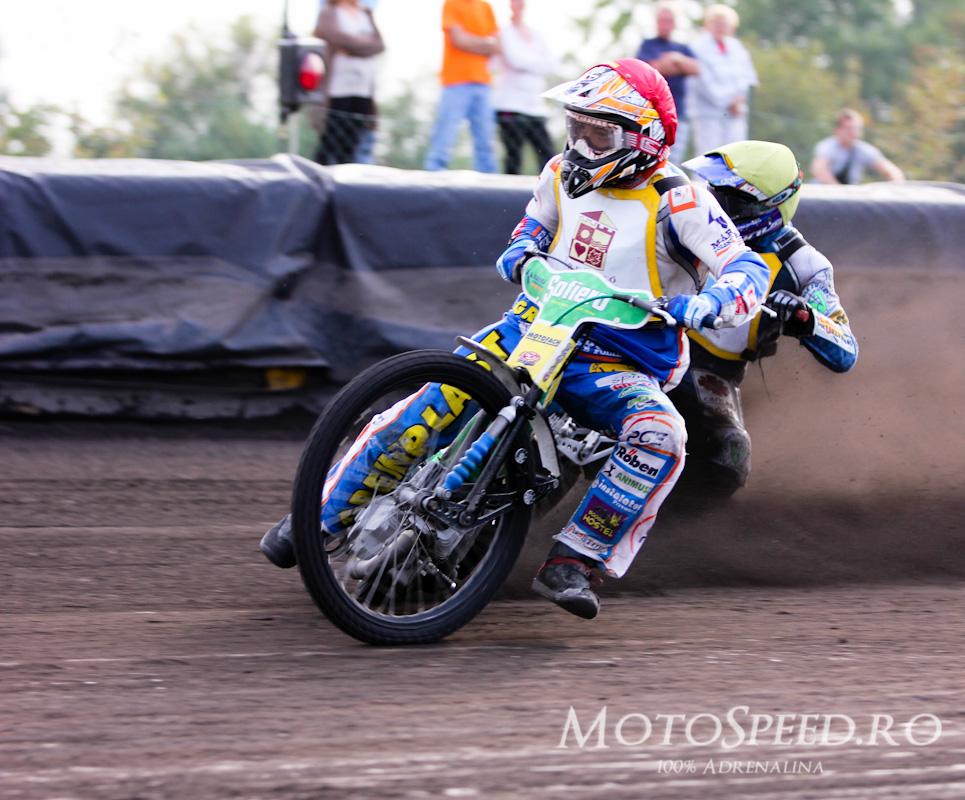 Detaliu foto - Gyula speedway race 231