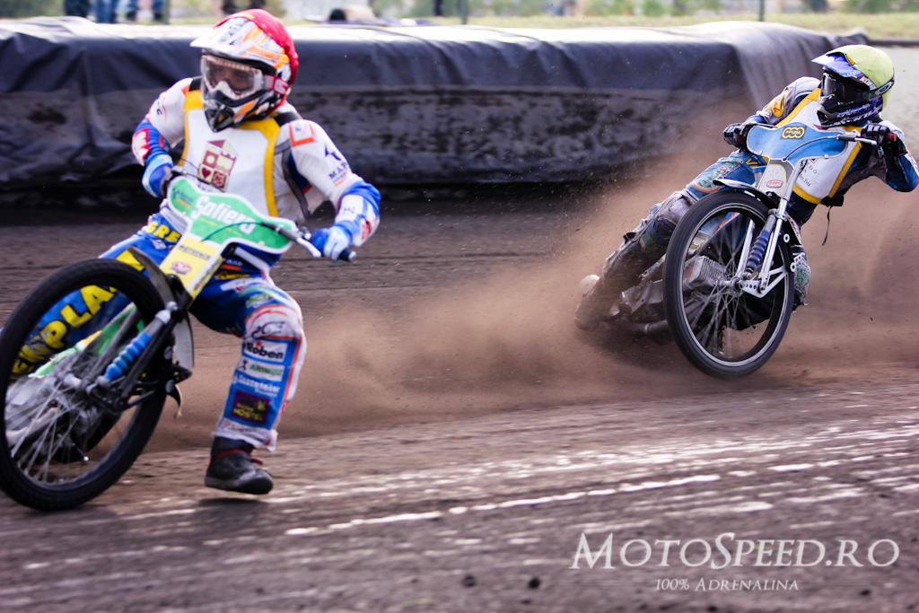 Detaliu foto - Gyula speedway race 232
