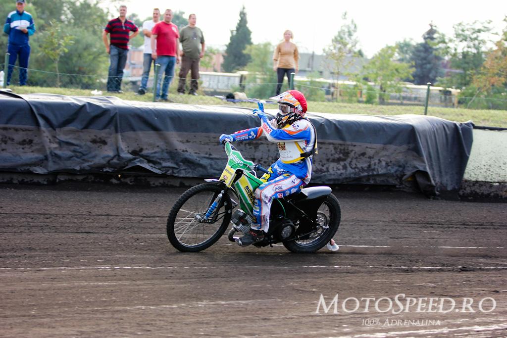 Detaliu foto - Gyula speedway race 233