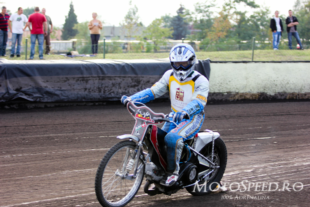 Detaliu foto - Gyula speedway race 234