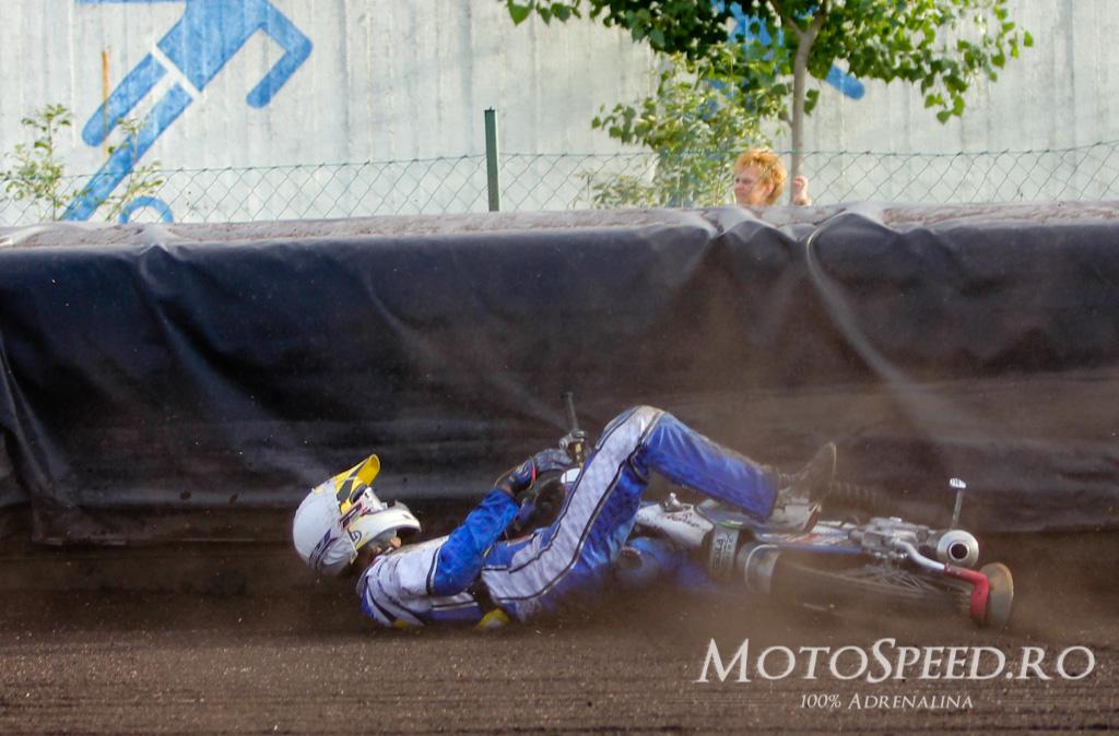 Detaliu foto - Gyula speedway race 236