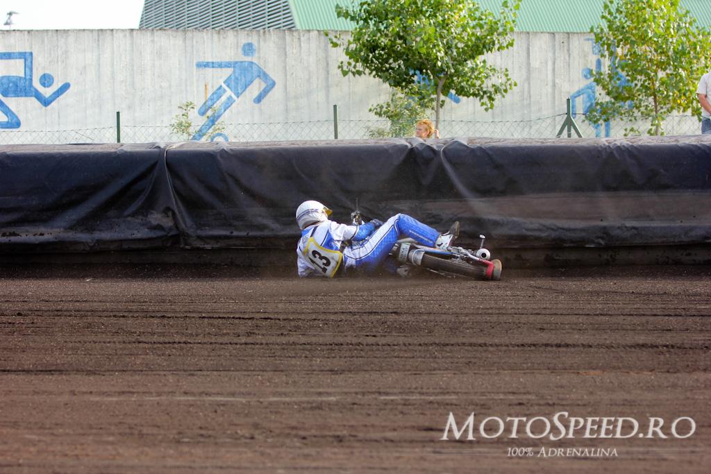 Detaliu foto - Gyula speedway race 237