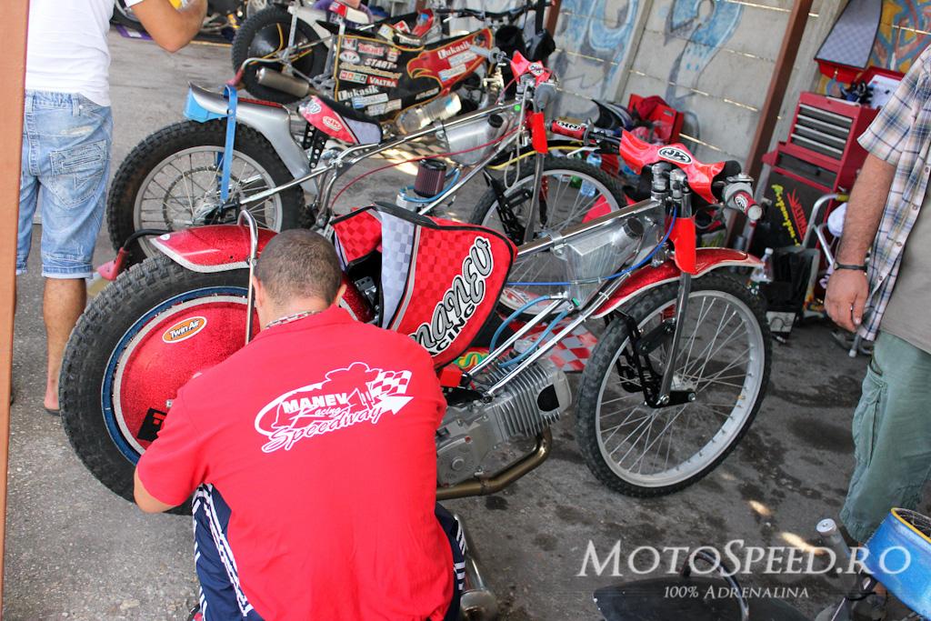 Detaliu foto - Gyula speedway race 24
