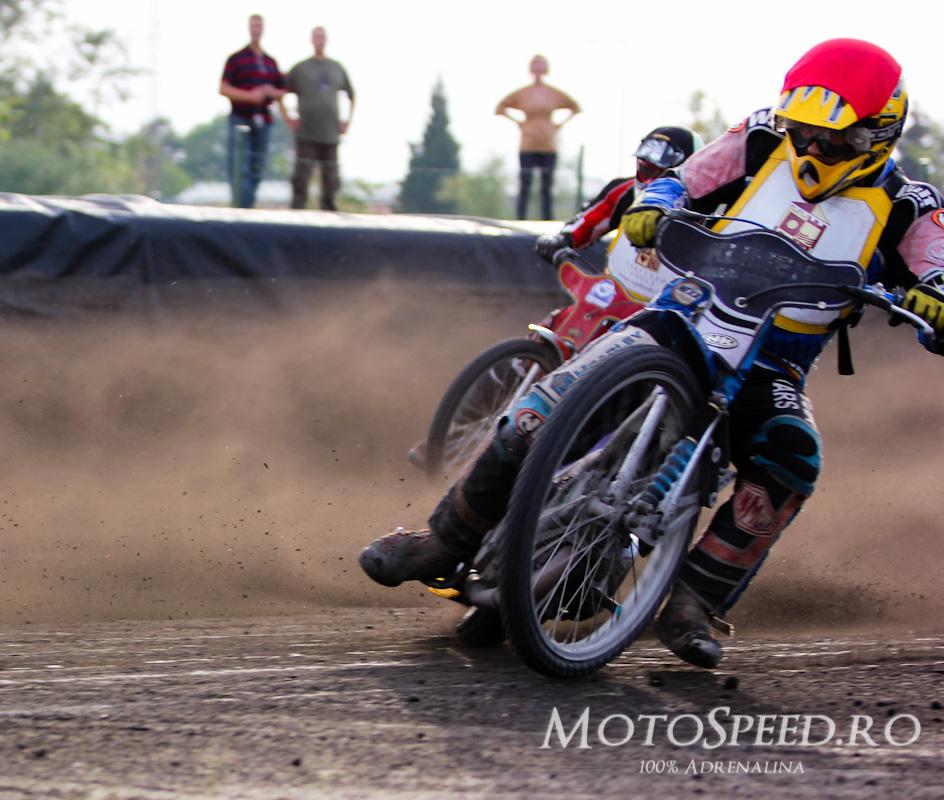 Detaliu foto - Gyula speedway race 241