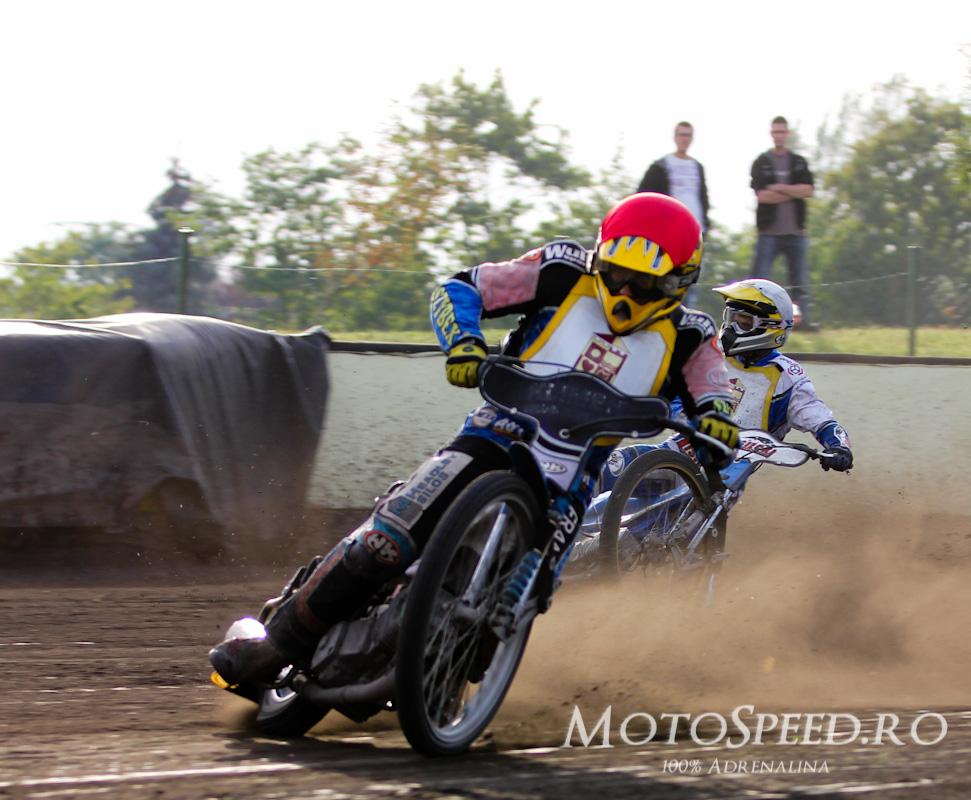 Detaliu foto - Gyula speedway race 243