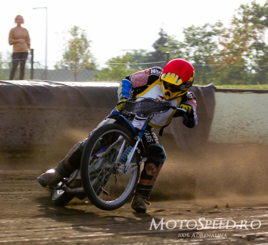 Detaliu foto - Gyula speedway race 244