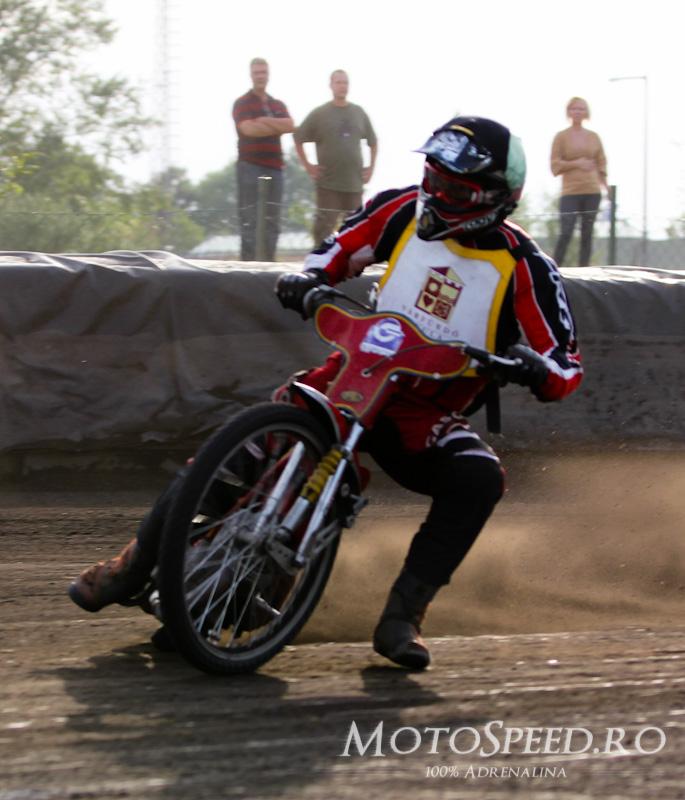 Detaliu foto - Gyula speedway race 245