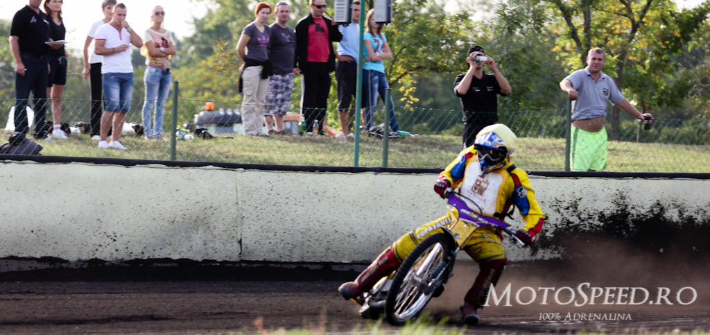 Detaliu foto - Gyula speedway race 248