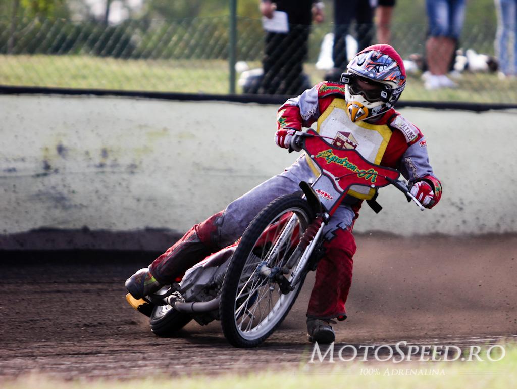 Detaliu foto - Gyula speedway race 249