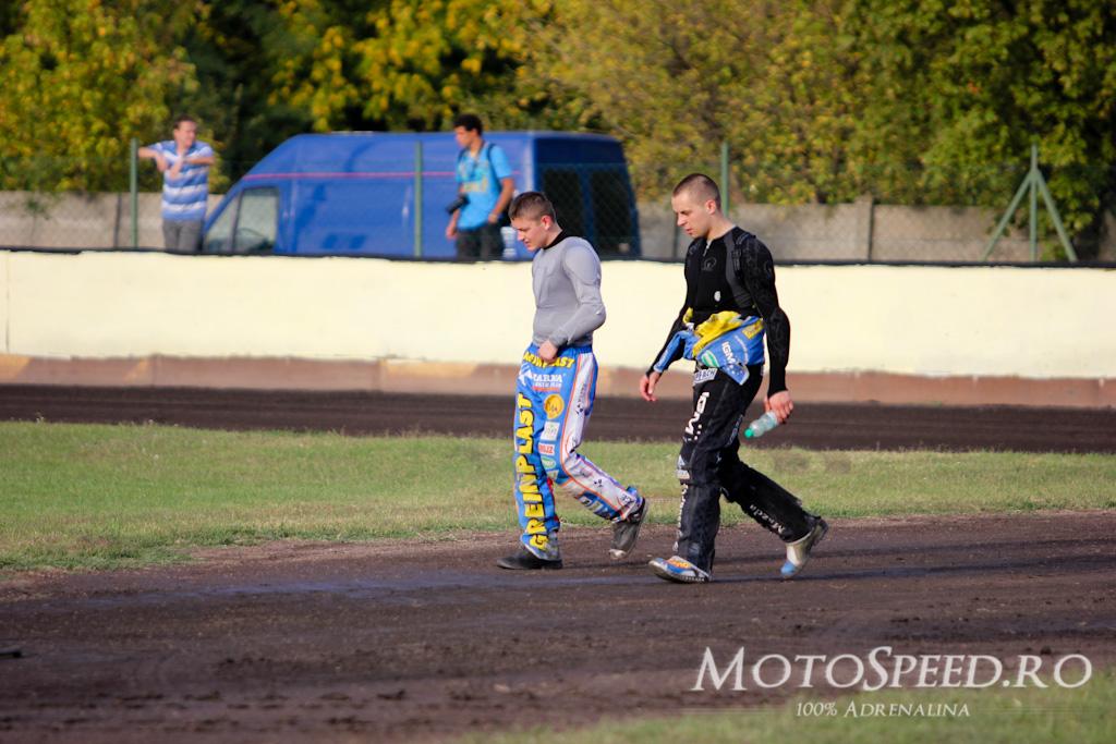 Detaliu foto - Gyula speedway race 250