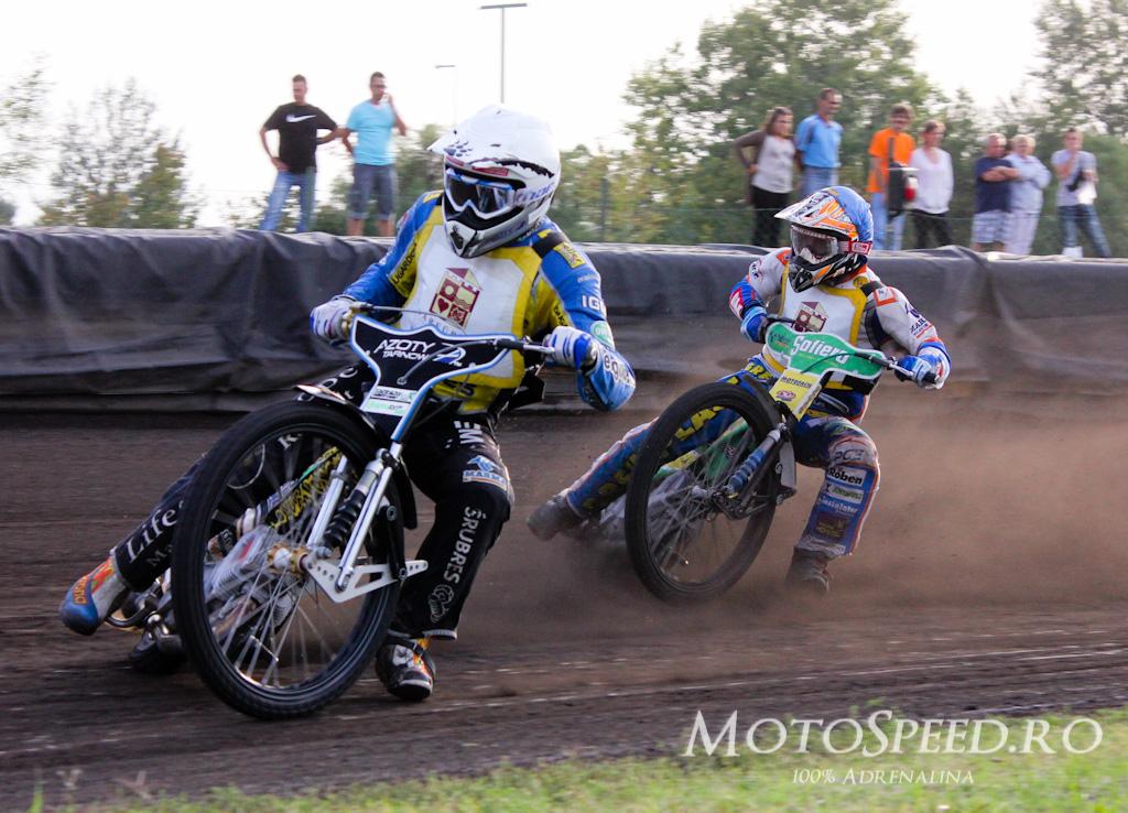 Detaliu foto - Gyula speedway race 252