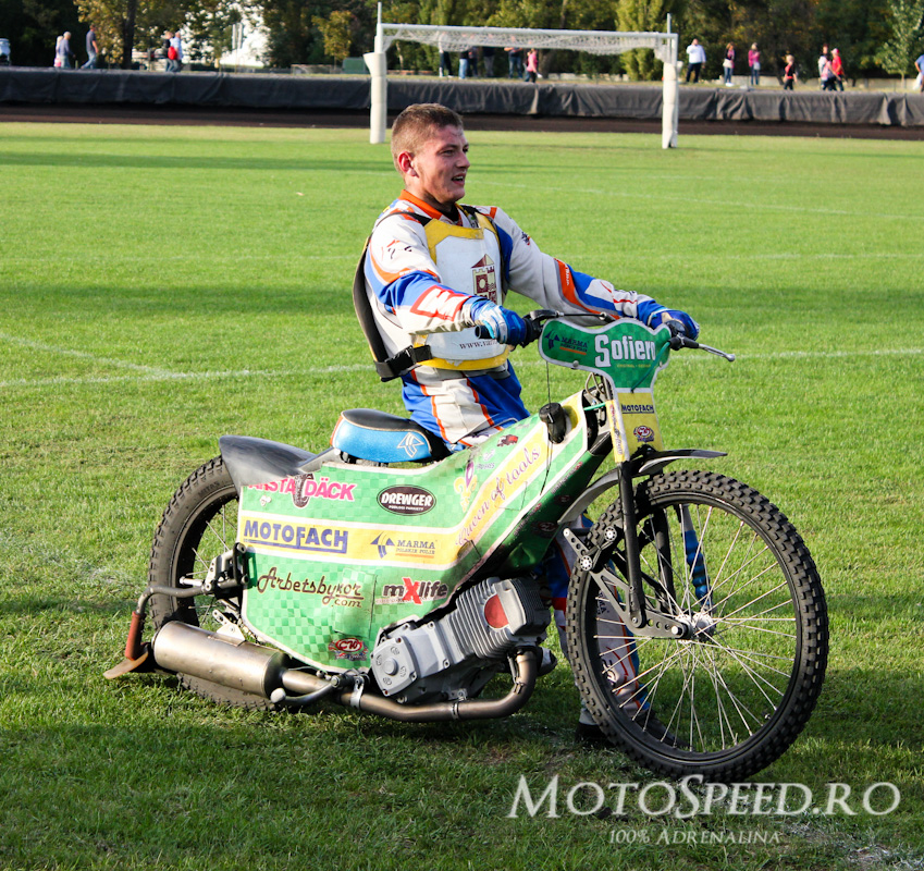 Detaliu foto - Gyula speedway race 253