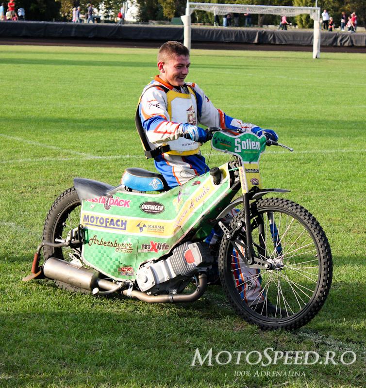 Detaliu foto - Gyula speedway race 254