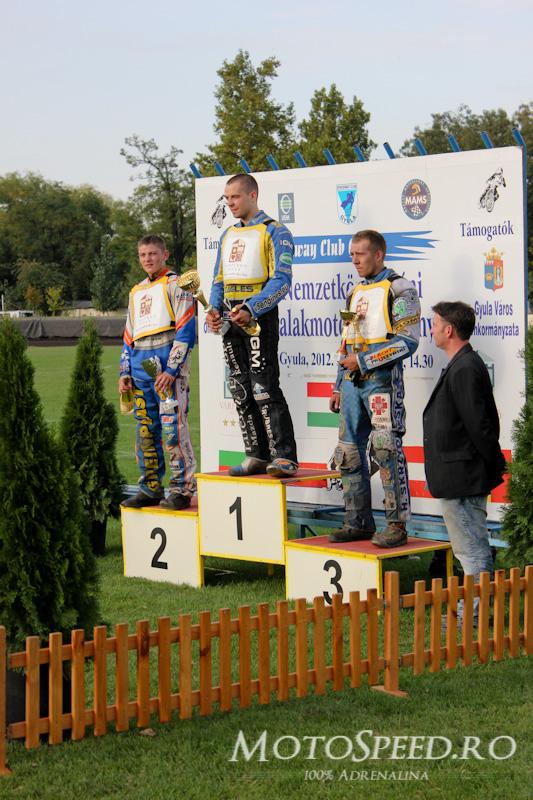 Detaliu foto - Gyula speedway race 256