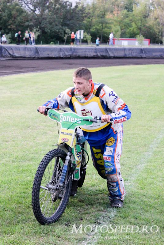 Detaliu foto - Gyula speedway race 257