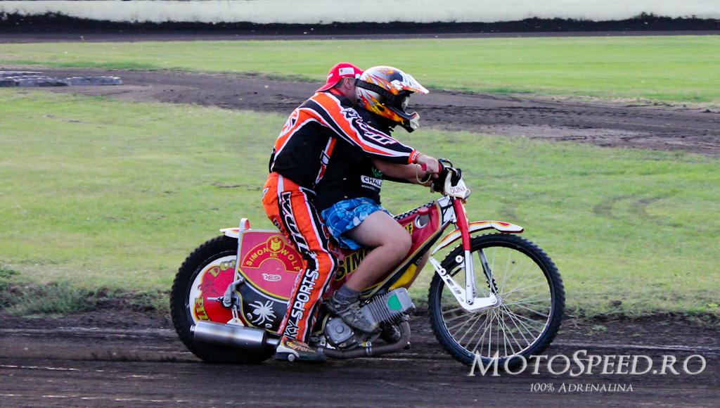 Detaliu foto - Gyula speedway race 258