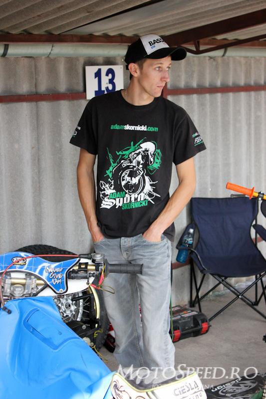 Detaliu foto - Gyula speedway race 28