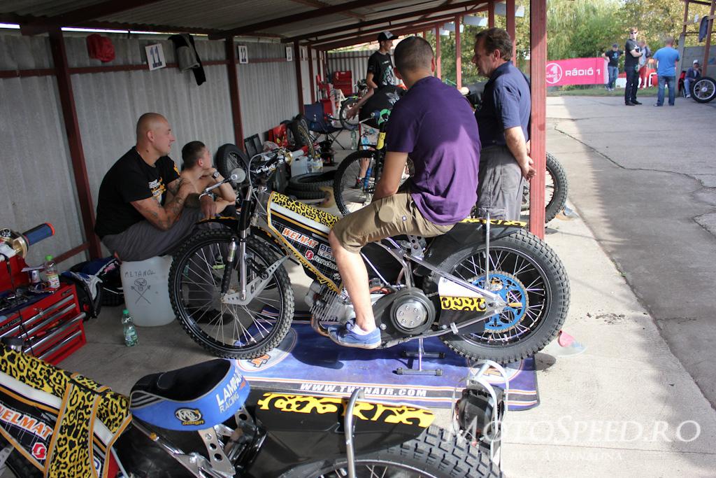Detaliu foto - Gyula speedway race 31