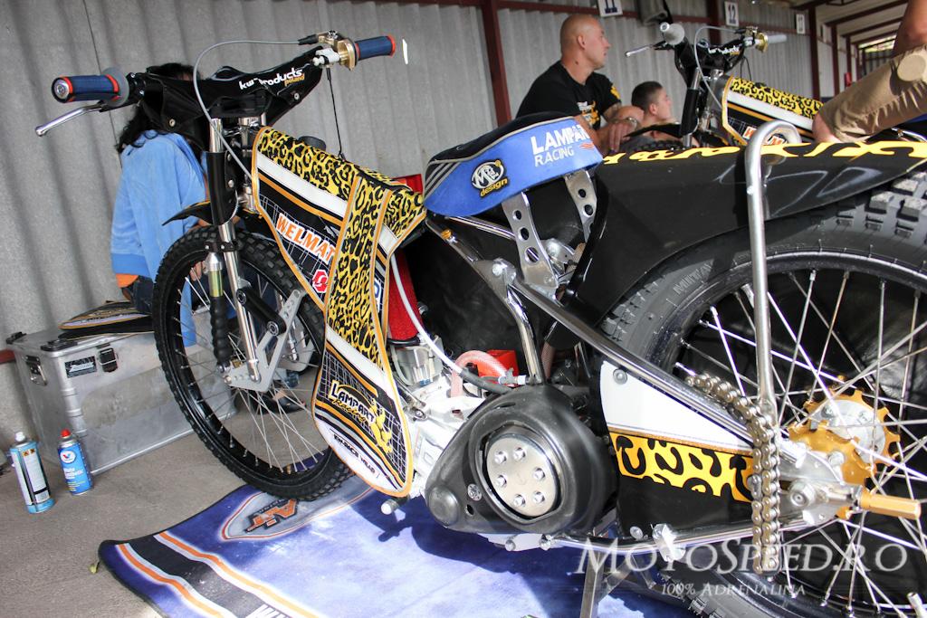Detaliu foto - Gyula speedway race 32