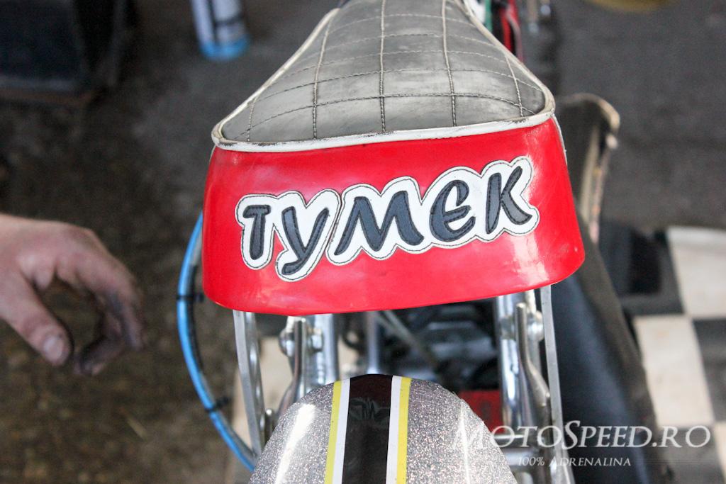 Detaliu foto - Gyula speedway race 36