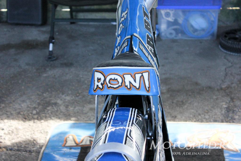 Detaliu foto - Gyula speedway race 37