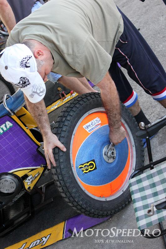 Detaliu foto - Gyula speedway race 39