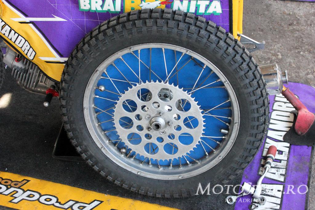Detaliu foto - Gyula speedway race 40