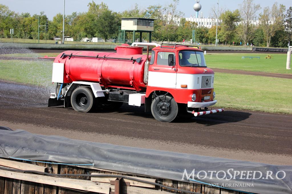 Detaliu foto - Gyula speedway race 44