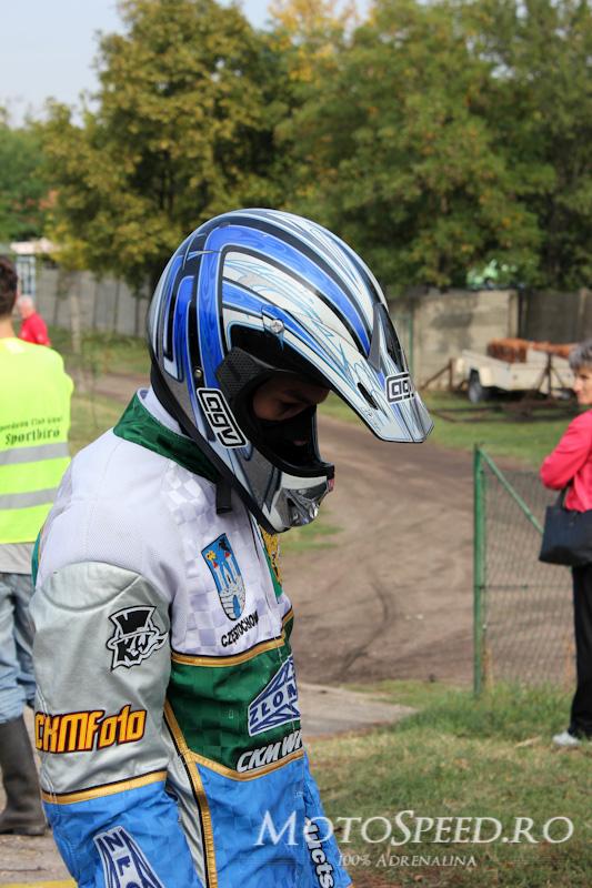 Detaliu foto - Gyula speedway race 5