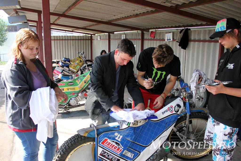 Detaliu foto - Gyula speedway race 51