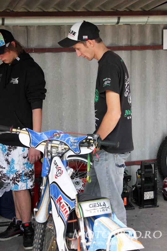 Detaliu foto - Gyula speedway race 55