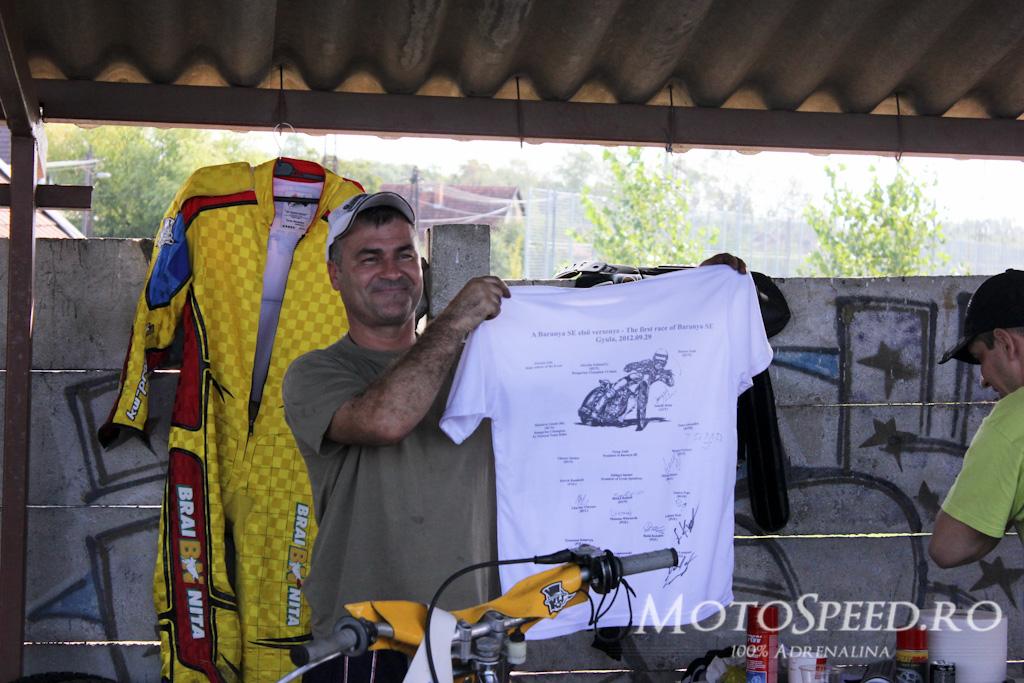 Detaliu foto - Gyula speedway race 58