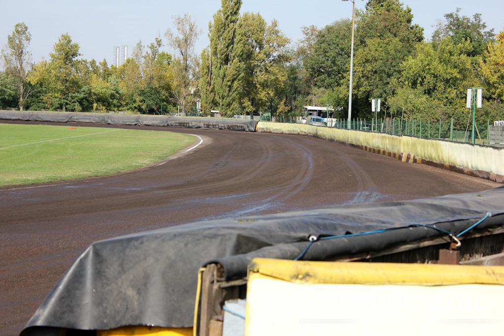 Detaliu foto - Gyula speedway race 59