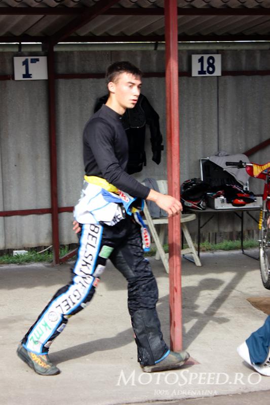 Detaliu foto - Gyula speedway race 6