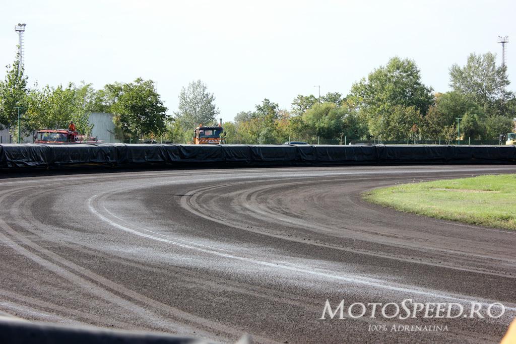 Detaliu foto - Gyula speedway race 60