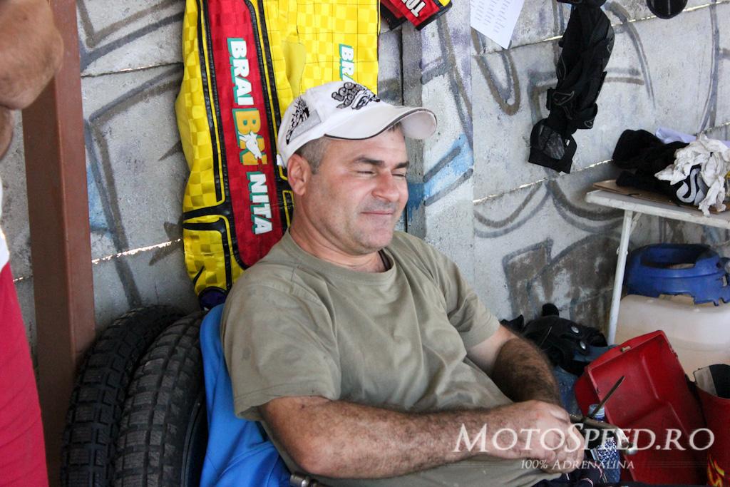 Detaliu foto - Gyula speedway race 62