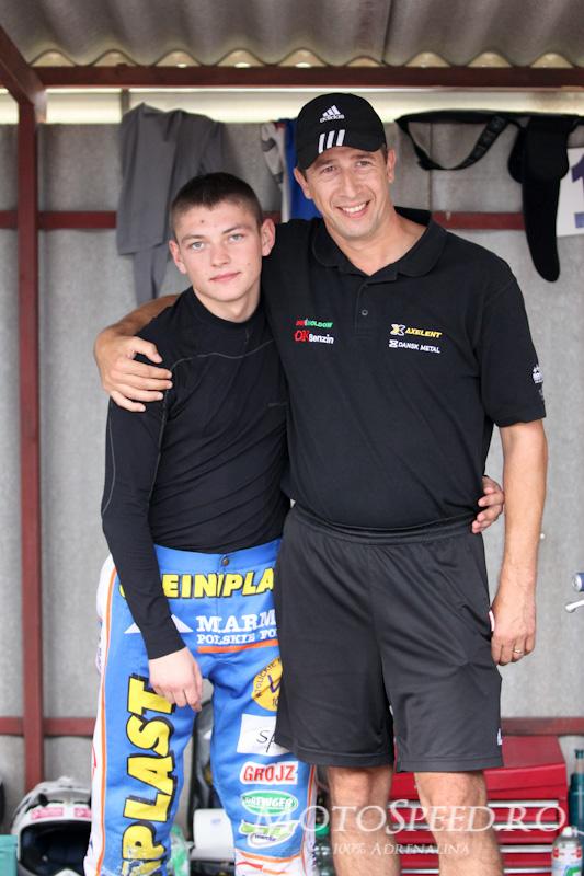Detaliu foto - Gyula speedway race 65